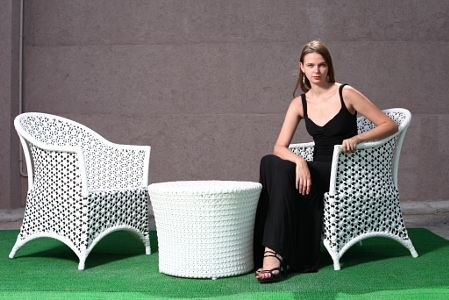 Vetra is a well thought out name derived from Sanskrit language which means cane in English.We are Pioneer Manufacturer of all outdoor furniture and accessories. The name is suggestive of wicker furniture which we specialize in. Being a well-reputed name, VETRA has gained expertise in fabricating synthetic wicker furniture that suits all-weather conditions.  For more information Visit Here- http://www.vetrafurniture.com/about-us.html