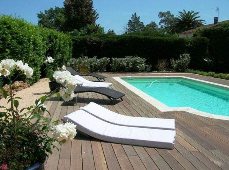 17 meilleures images propos de piscine sur pinterest for Piscine 9x4