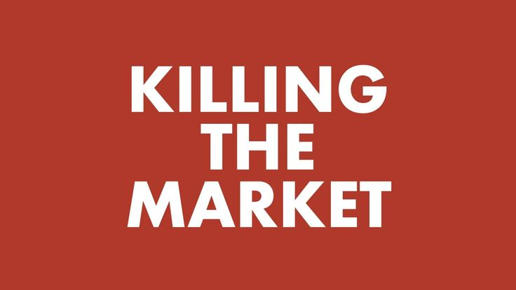 Buy the book on Amazon or http://www.KillingTheMarket.com   Investing is like running a meth lab. It's very lucrative, but can blow up in your face.   That analogy, taken from the book Killing the Market, Legendary Investor Robert W. Wilson is only a taste of the high-stakes, wild ride that was the life of Robert W. Wilson, one of the world's greatest investors and a legend in the financial and philanthropic world.