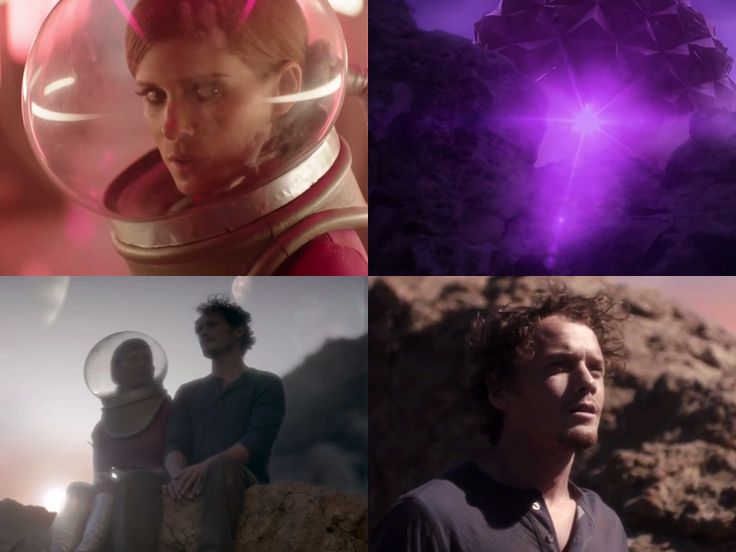 Sci-Fi Short Films - AFTER THE DISCO with Anton Ylechin and Kate Mara — GeekTyrant