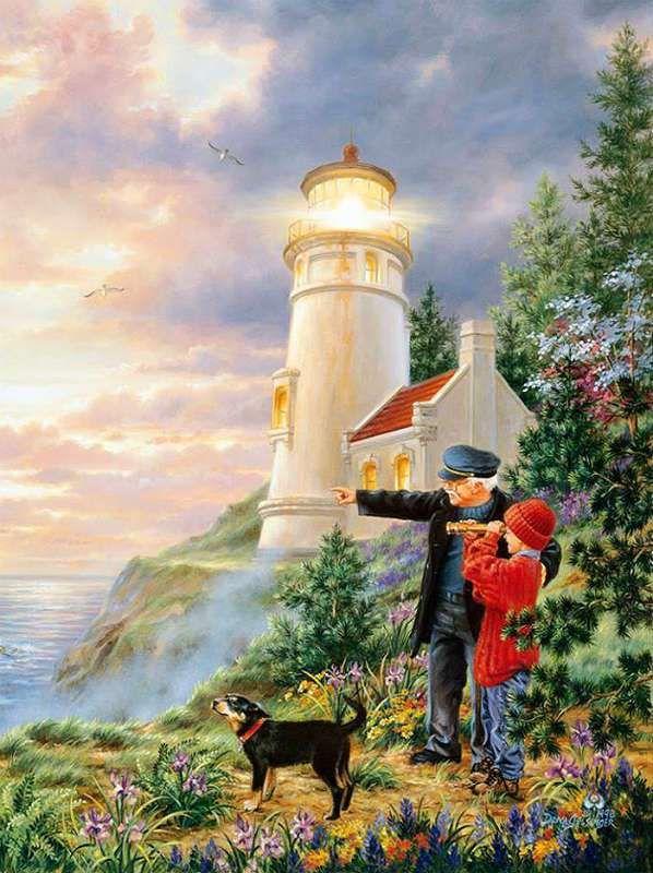 Прекрасные иллюстрации художницы Dona Gelsinger | МАМА И МАЛЫШ