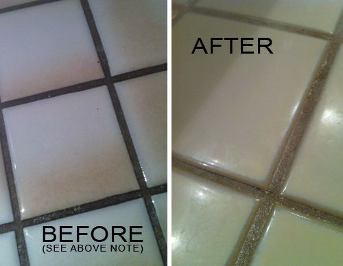 50 best tile grout cleaning melbourne images on for How to clean unsealed grout