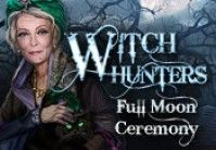 Witch Hunters 2: Full Moon Ceremony Collector's Edition Download PC Game on Gamekicker! Defeat a group of witches!