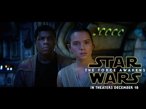 Watch: Fantastic 'Star Wars: The Force Awakens' Trailer Scores Touchdown - Forbes http://www.forbes.com/forbes/welcome