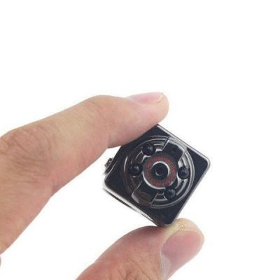 DIY Hidden camera,Hidden Camera,Mini DV,Spy DV camera,Wearable Spy Cameras,spy…