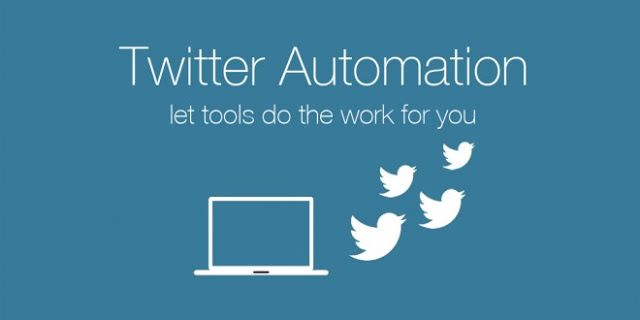 Twitter Automation Software