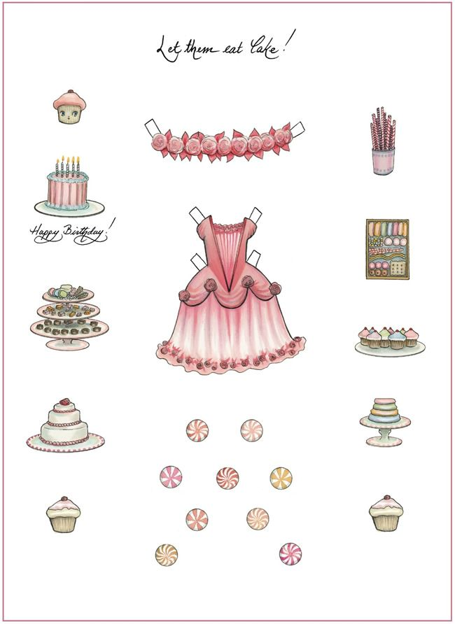 Best Paper Doll  Cute Images On   Paper Dolls