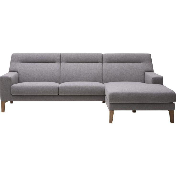 sofa med høj ryg