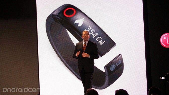LG annuncia Lifeband Touch tracker fitness, e un nuovo accessorio per musica e frequenza cardiaca - http://www.tecnoandroid.it/lg-annuncia-lifeband-touch-tracker-fitness-e-un-nuovo-accessorio-per-musica-e-frequenza-cardiaca/