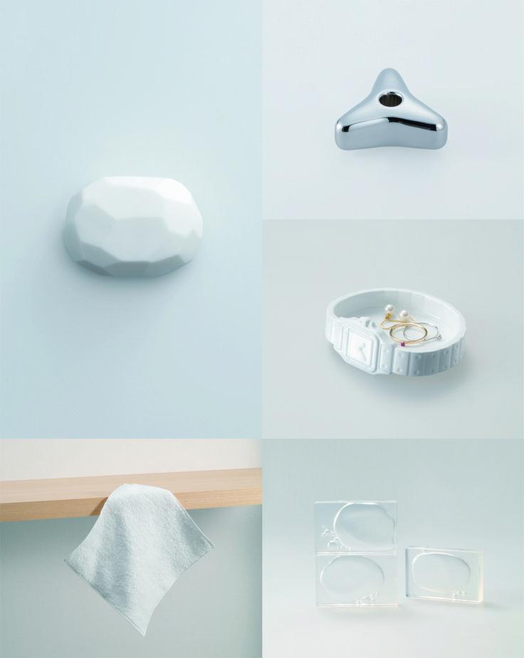 WITHOUT THOUGHT Vol.12 手を洗う|WASHING HANDS / Naoto Fukasawa