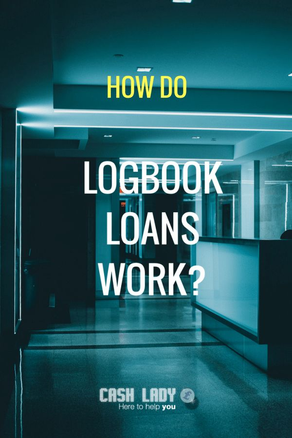 You might often wonder how do logbook loans work? Never fear, in this article we explain exactly how they can work for you via @ukcashlady