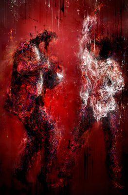 Mark Davies - Wishbone Art
