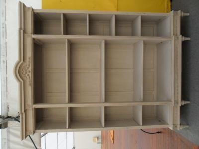 Bibliothèque ouverte début XXe