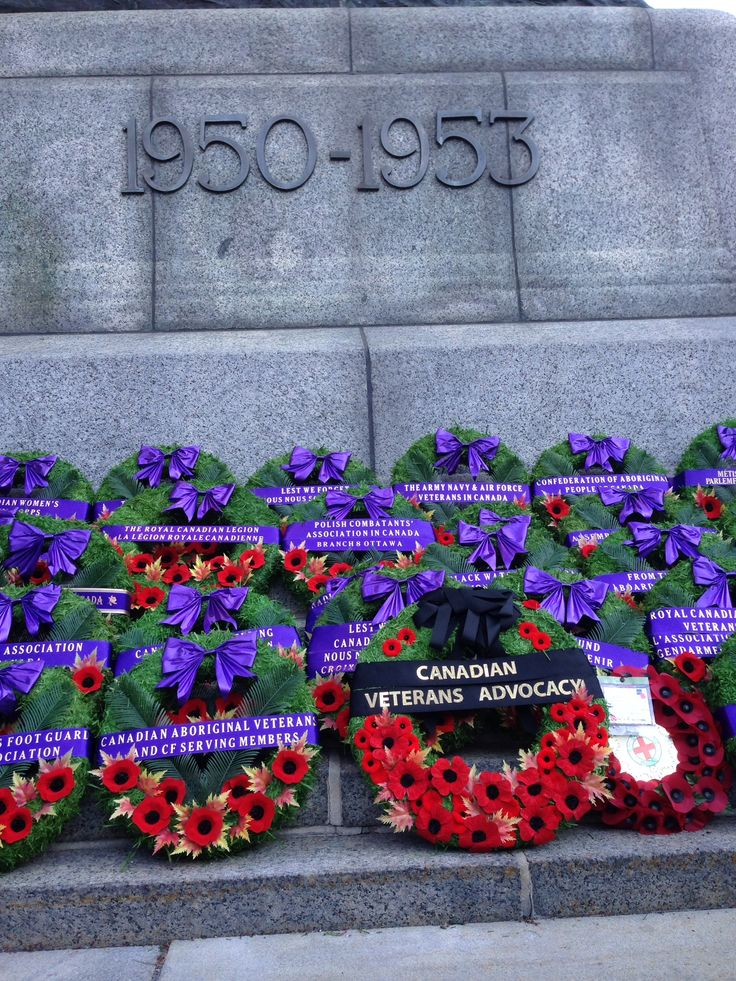 Remembrance Day, November 11, 2014