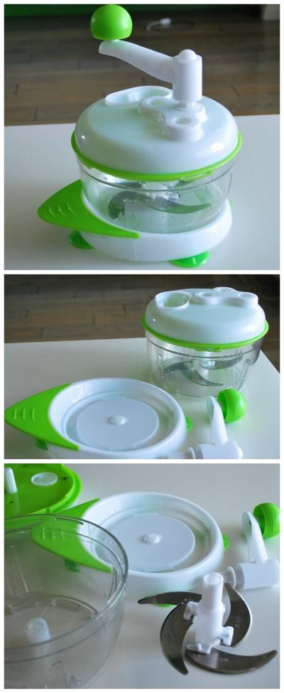Manual Food Processor ~ Best images about verano manual food processor on