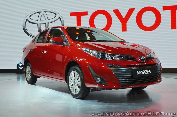 #Toyota #Yaris sedan unlikely to be offered with a diesel engine – Report