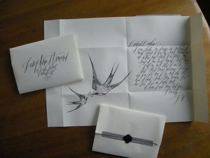 An inspirational and lovely way to write letters.I don't know if anyone else has pinned this and I have searched the boards and the internet for a how-to on this and FINALLY! I love this!I hope I can actually mail them.