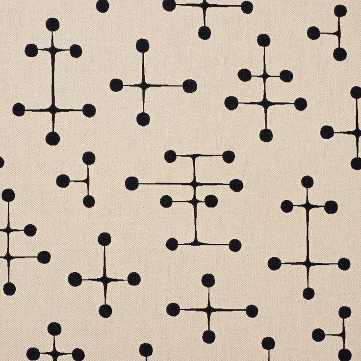 "controsensi: "" Dot Pattern by Charles and Ray Eames, 1947 """