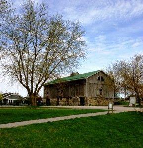 windreach farm