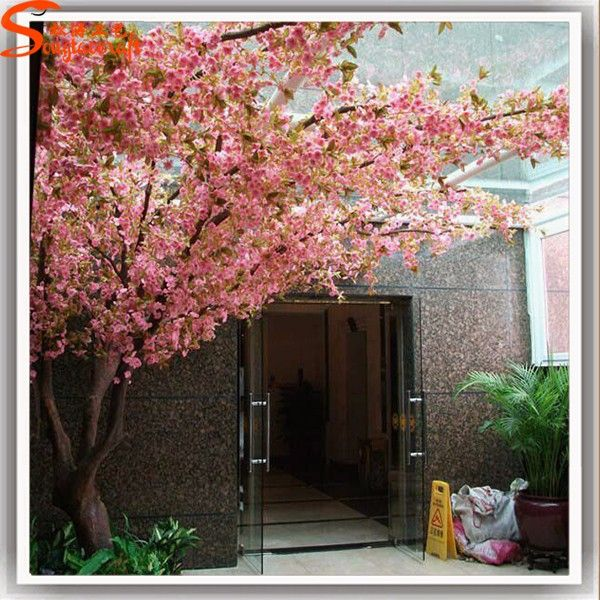 St Cr55 Cherry Blossom For Corner Pink Blossom Tree Expand Type Cherry Tree Issue Artificial Buy Cherry Blossom For Corner Tree Expand Type Cherry Tree Issue Artificial Cherry Blossom Tree Pink Blossom