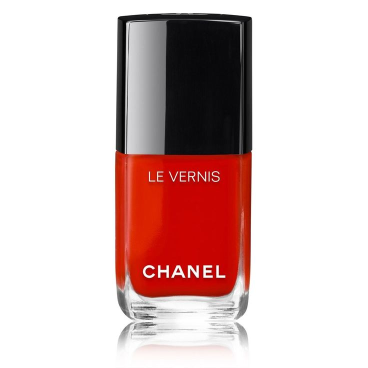 Vernis à ongles automne-hiver Chanel