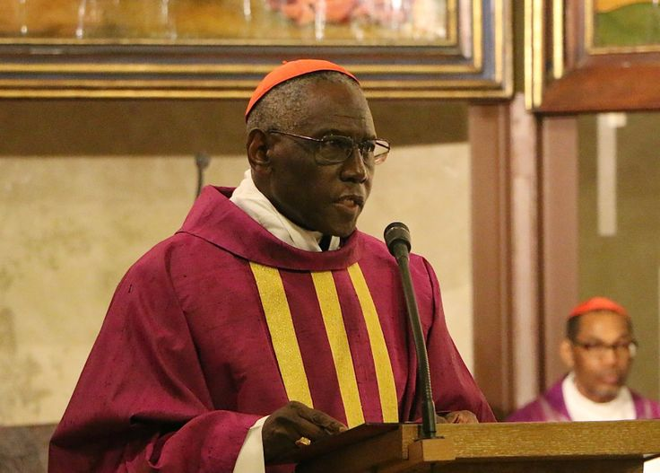 Cardinal Sarah: Priests Don't Have to Wash Women's Feet on Holy Thursday - See more at: http://aleteia.org/2016/03/15/cardinal-sarah-catholic-priests-dont-have-to-wash-womens-feet-on-holy-thursday/#sthash.QcdM8rbw.dpuf