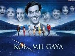 Koi Mil Gaya Lyrics Hrithik Roshan Movie Title Song With English Translation