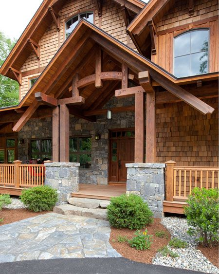 log home designs rustic home designs timber framed homes - Rustic Home Designs