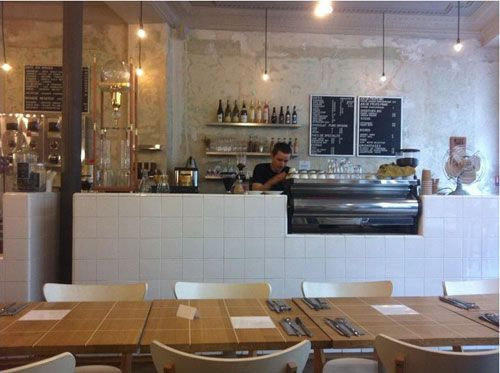 Cotume Cafe