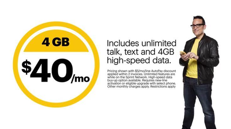 Sprint Affordable Choice Plan at Target TV Commercial ad advert 2016  Sprint TV Commercial • Sprint advertsiment • Affordable Choice Plan at Target • Sprint Affordable Choice Plan at Target TV commercial.  #TMobile #ATT #Tracfone #Verizon #Sprint #USA #network #data #technology #AbanCommercials
