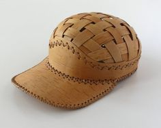 Birch Bark Russian Handicraft HAT!  il_340x270.671792884_8wyx.jpg (340×270)