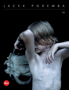 """13″ – 1st photo album. photographer Jacek Poremba"