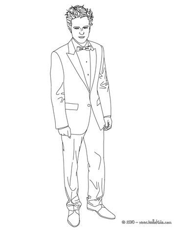 127 best Famous People Coloring Pages images on Pinterest
