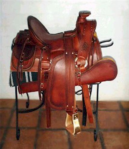 colorful pictures of western saddles | Western Saddles