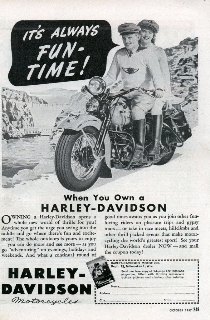 581 best images about harley pin up posters on pinterest for Harley davidson motor company group inc