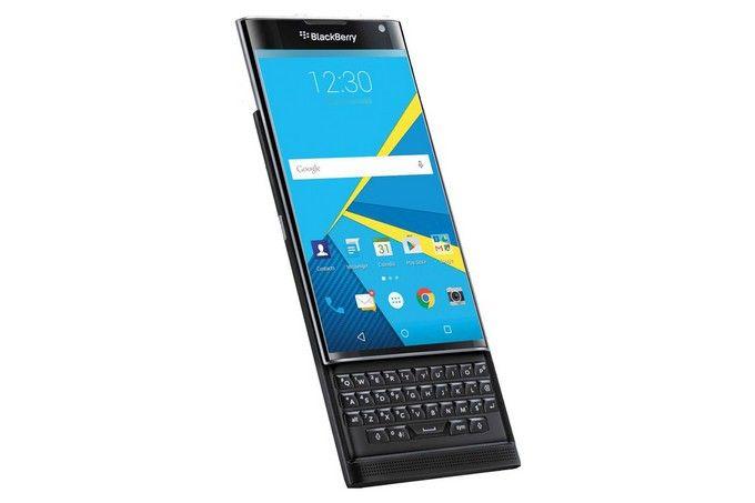 Επίσημο βίντεο για το BlackBerry Priv που θα τρέχει Android
