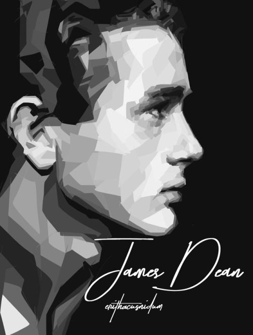 James Dean … Please don't remove credit or repost
