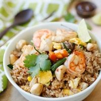 Tom Yum Fried Rice | Easy Delicious Recipes: Rasa Malaysia