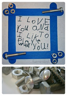 30 Father's Day gifts kids can make for Dad