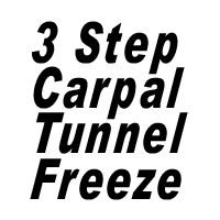 http://carpaltunnel-tips.com/blog/3-step-carpal-tunnel-freeze-for-fast-pain-relief/