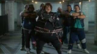 """Weird Al"" Yankovic - Fat, via YouTube."