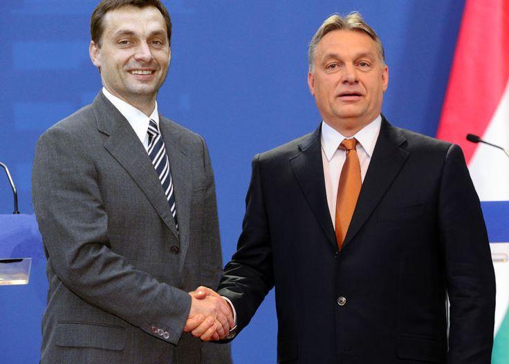 19 bizonyíték arra, hogy Orbánt kicserélték - 444