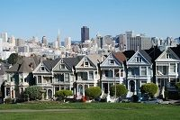 SFO Airport Car Service, Limo & Town Car Service in SF - Five Emerald Limousine