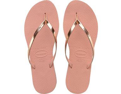 Women's & Ladies Flip Flops | Havaianas. $40