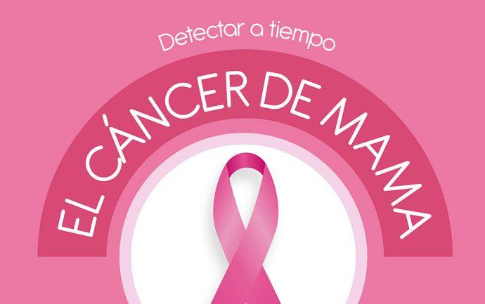 Octubre, mes contra el cáncer de mama http://caracteres.mx/octubre-mes-contra-el-cancer-de-mama/?Pinterest Caracteres+Mx