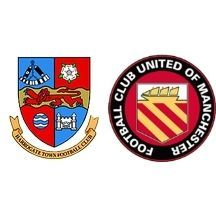 Harrogate Town - United of Manchester Live Stream March 10, 2018 There is no need to look else anywhere. Follow our live tv link on this page and enjoy watching  United of Manchester - Harrogate Town Live! We offer you to watch online internet broadcastin https://timetogetone.myshopify.com/