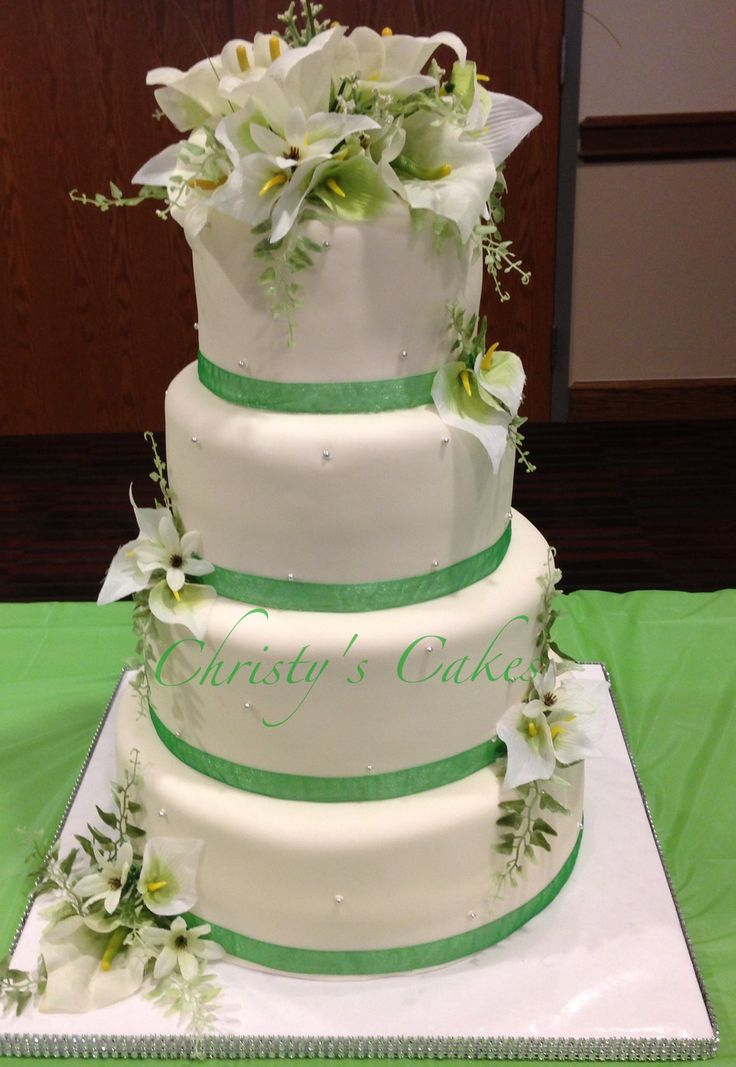 elegant but simple wedding cakes simple wedding cake cakes i create 13958