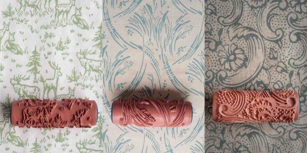 paredes textura