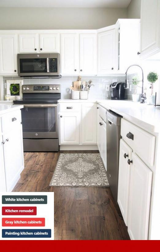 Dark Kitchen Cabinets And Light Floors Traditional Kitchens in