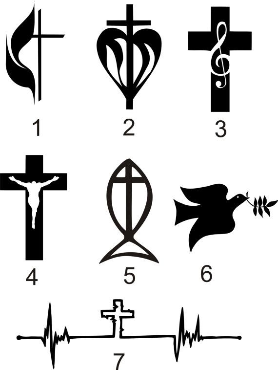 Tattoos Design Godly Symbols Photo Trend Ideas